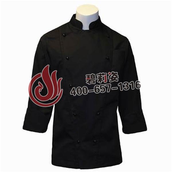 酒店厨师服装